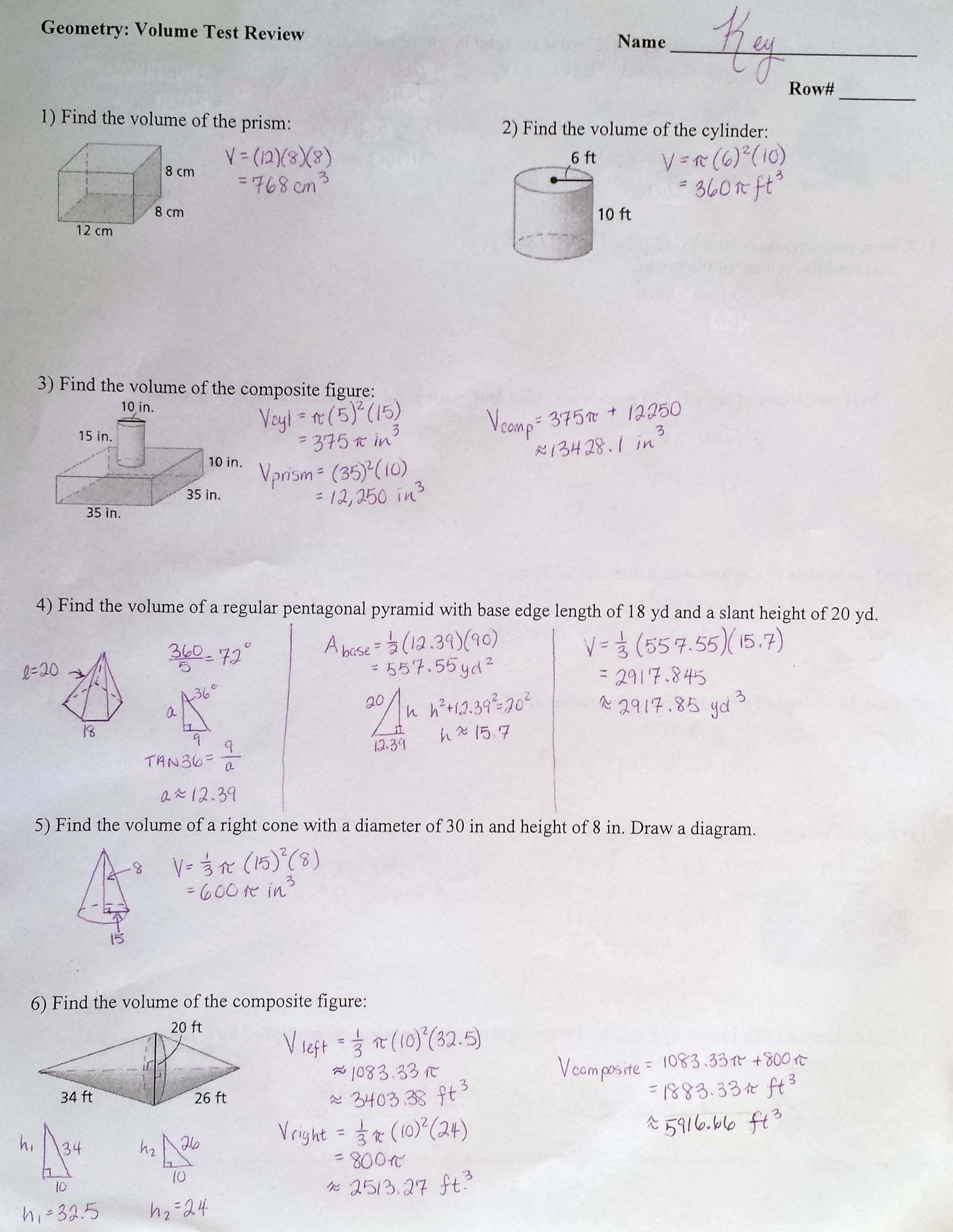 Classification Test Answers 18 Classification Chapter Test